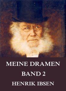 Meine Dramen Band 2
