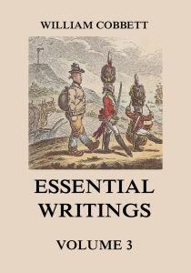 Essential Writings Volume 3