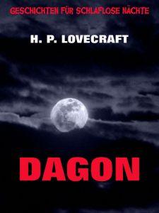 Dagon (Deutsche Neuübersetzung)