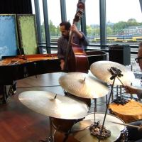 SHAI MAESTRO trio » Improvisation » live at Bimhuis