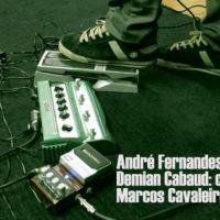 André Fernandes  Turnaround (Ornette Coleman)