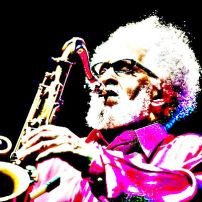 sonny rollins playing