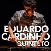 EDUARDO CARDINHO quinteto » museu nogueira da silva-braga » rum com jazz