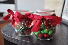 Gifts: More Sweets