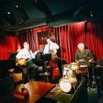 Parker's Mood Jazz Club  ギター&ベース&ドラムス