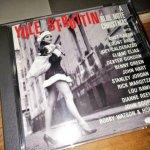 クリスマス・ジャズ『Yule Struttin' A Blue Note Christmas』