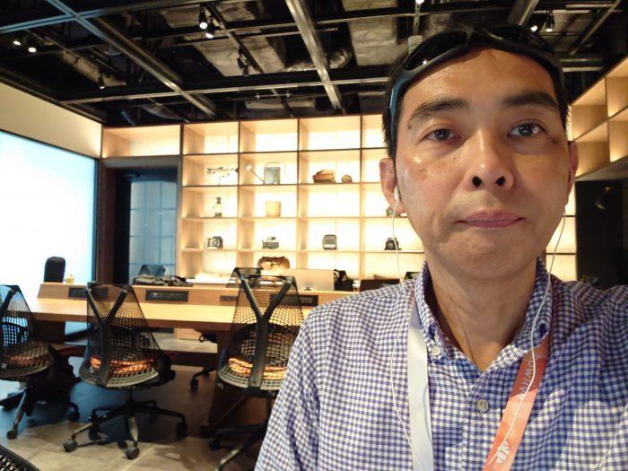 コワーキングスペース「howlive 久茂地・タイムスビル店」