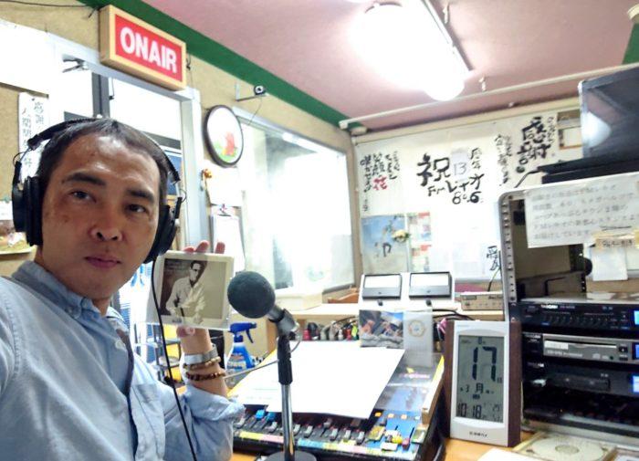 ラジオ番組「ジャジーのJAZZタイム×幸せな相続相談」(FMレキオFM80.6MHz) 収録 20200817
