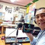 ラジオ番組「ジャジーのJAZZタイム×幸せな相続相談」(FMレキオ80.6Mhz)収録 20200914