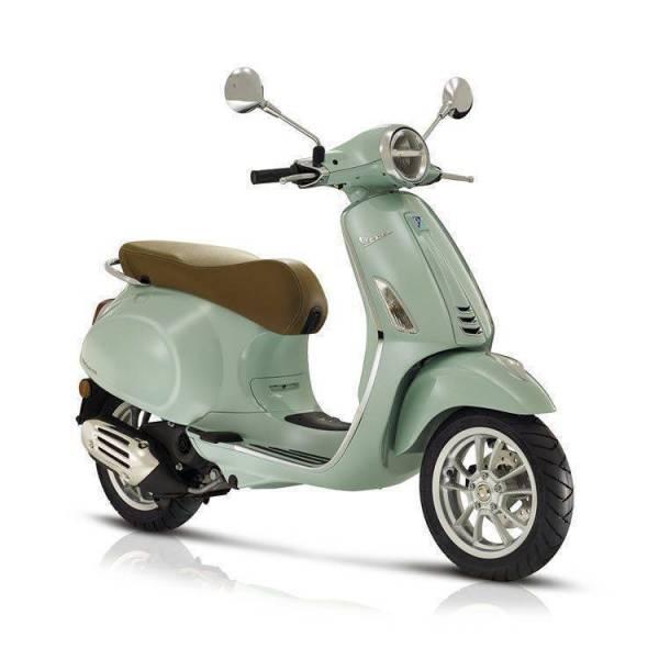 Vespa Primavera 50 4T Euro 5 RST