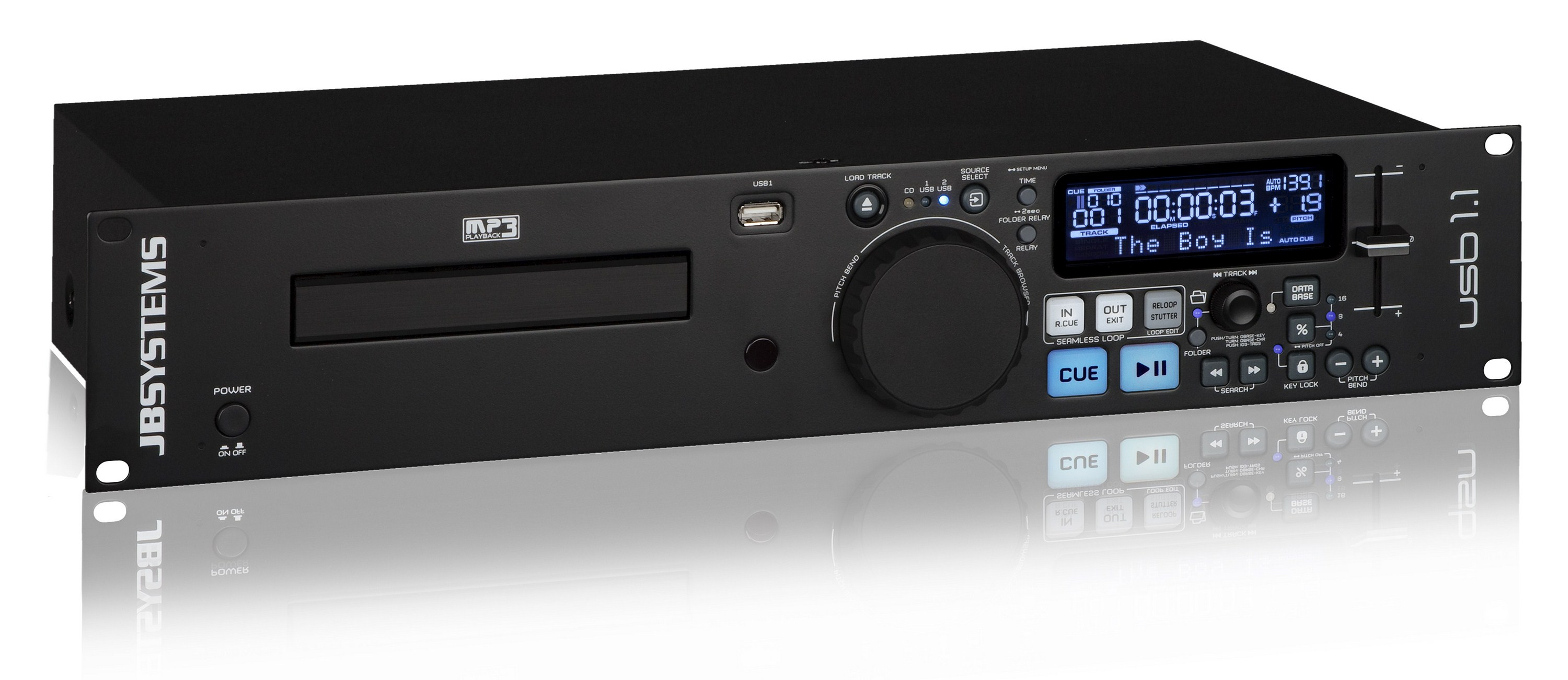Audio Systems Rack Home
