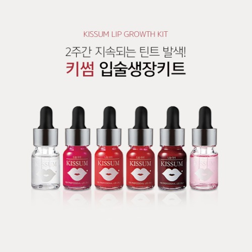 韓式半永久水晶唇 | 韓式咬唇妝 |半永久唇色
