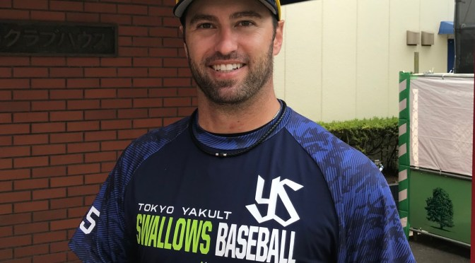 The kotatsu league: Huff gets minor league deal with Diamondbacks
