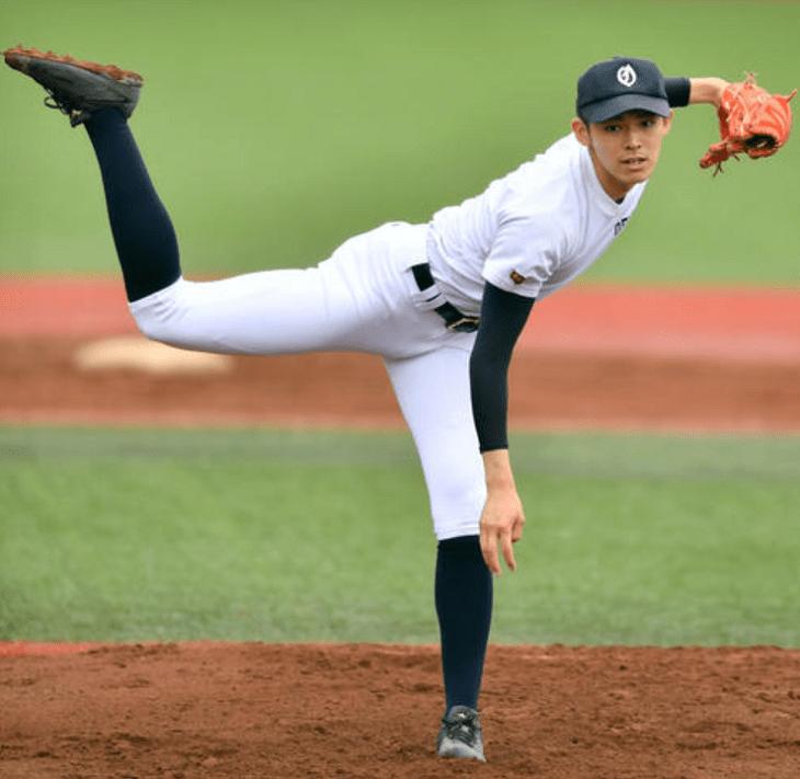 Roki Sasaki scouting report