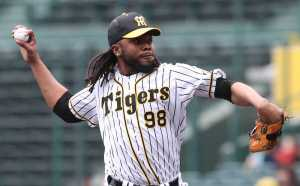 Dolis from Tigers to Blue Jays: Report