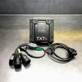TEXA Navigator TXTs Diagnostic Adapter