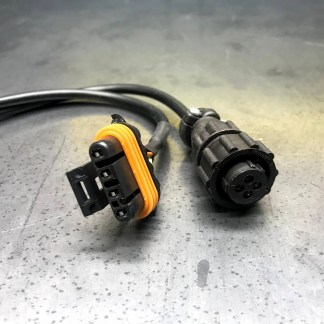 TEXA Renault & CLAAS Cable (T43)