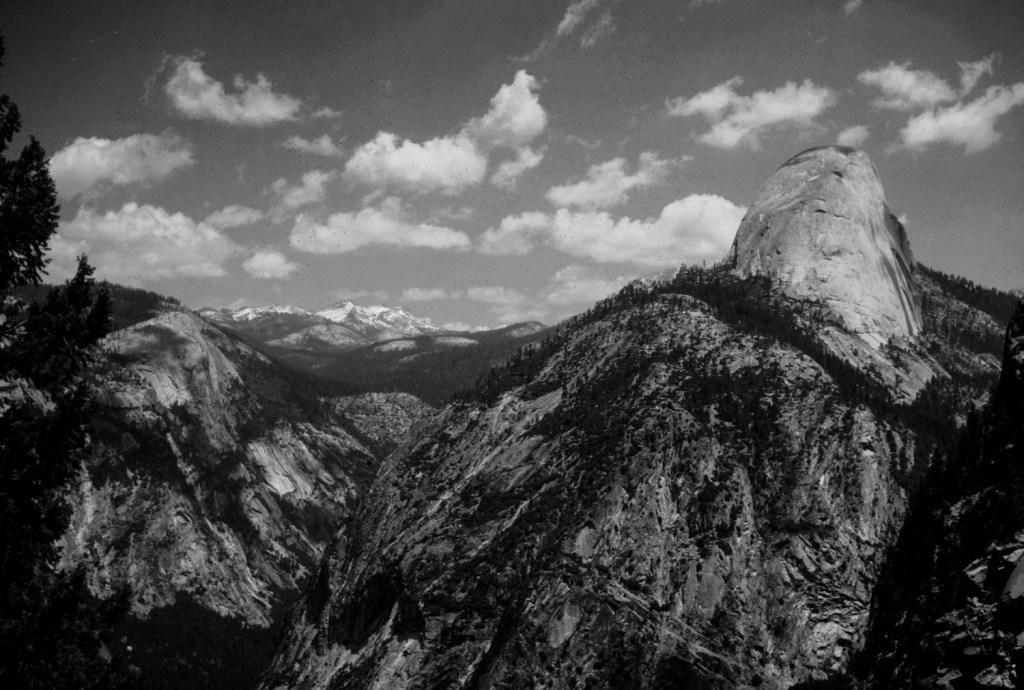 Yosemite Valley (1966)