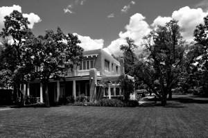 House in Santa Fe, New Mexico