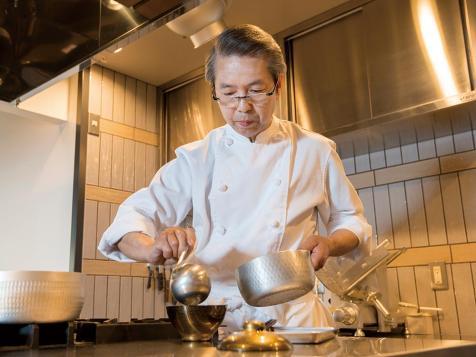愛知 kitchen HAKUGA
