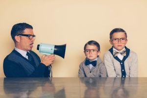 わが子のやる気を奪う「上司気取り」なダメ父親の教え方
