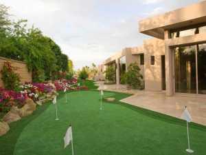庭のグリーン、食品庫、ランドリー…超富裕層はパンデミックで自宅を改造するようになった
