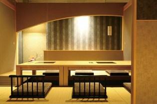 友人同士やご家族でのお食事にぴったりの個室席