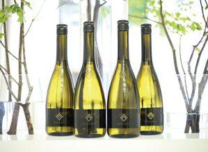 最高級のヴィンテージ日本酒ブランド「無二」(オープン価格)