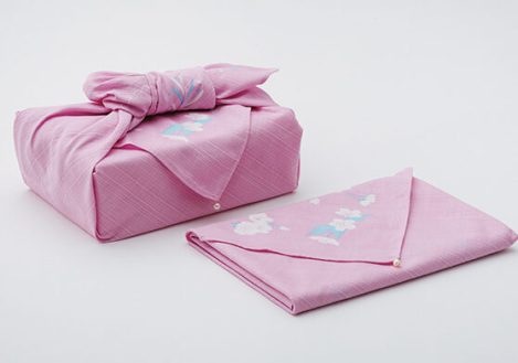 エージレス包装等により、製造日から7日間の日持ちが可能となり、手土産にも最適