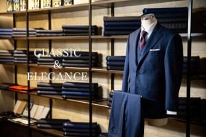 <span>福岡県 / 宝石・時計・ファッション</span><span>Tailor Grace</span>オーダースーツのご購入でオーダーシャツをプレゼント!!<span>事前予約:要</span>