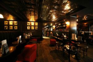 The Night Jar, London speakeasies