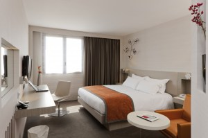 Stylish Pullman Toulouse Center Suite