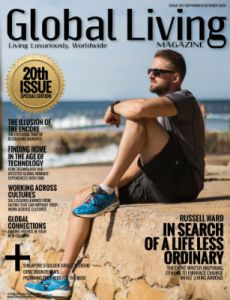 Global Living Cover Sep 2015