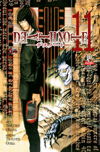 Death Note #11