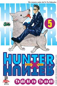 Hunter X Hunter #05