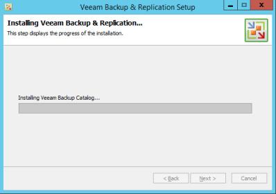VEEAM_Install