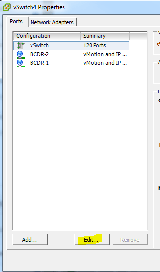 vSwitch-Edit