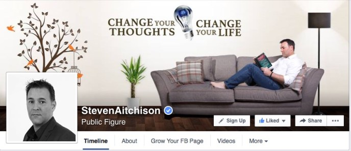 Steven Aitchison