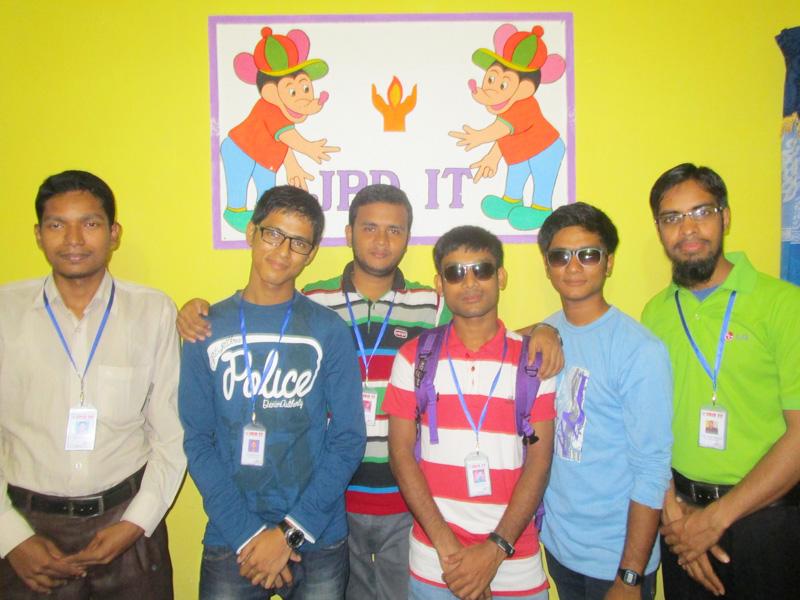 JBD IT Team