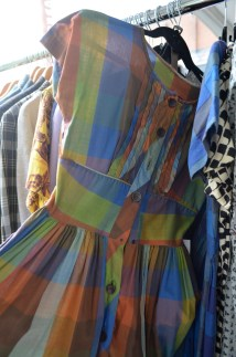 dress at PRINTVINTAGE