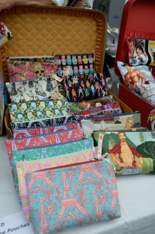 handmade all-purpose bags with fun prints