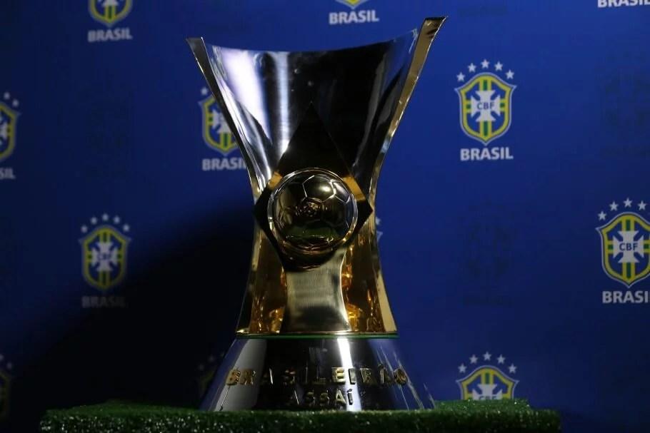 CBF faz pacote de mudanças que vai afetar a dupla Gre-Nal no Brasileirão
