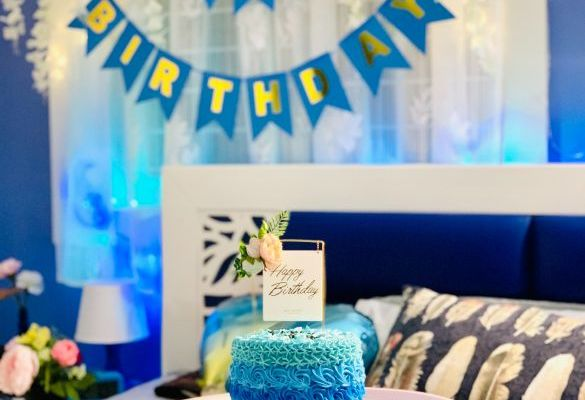 40th Birthday Cake Ideas for Every Type of Host/Hostess