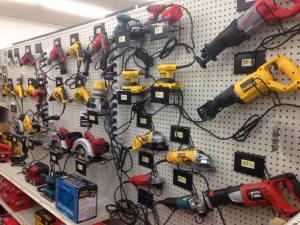 Hardware Tools 1
