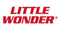 Little Wonder logo.