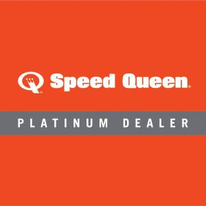 New Perks With Speed Queen Platinum Dealer Status