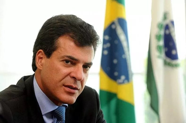 MPF se manifesta a favor de trancamento de ação penal que investiga Beto Richa 1