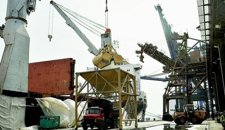 Sindiadubos destaca Porto de Paranaguá na importação de fertilizantes 1