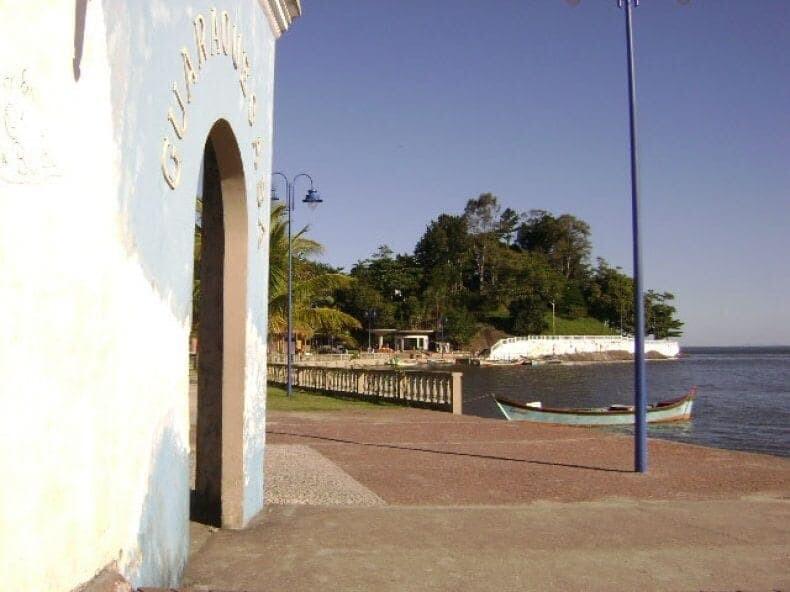 MPPR abre investigação sobre recursos federais recebidos em Guaraqueçaba 1