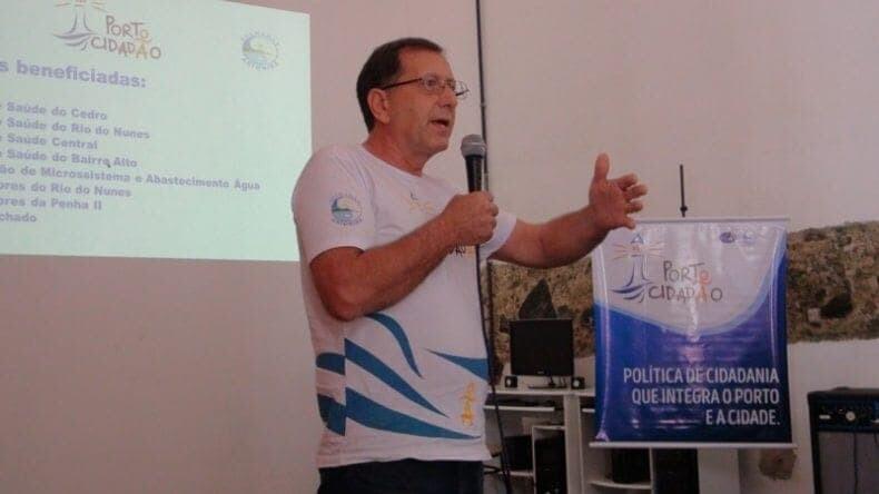Projeto Porto Cidadão 1